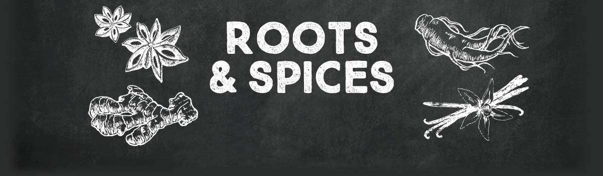 Roots & Spices