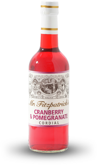 Cranberry & Pomegranate